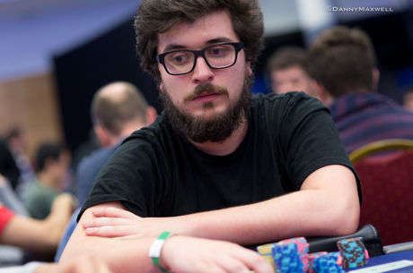 "Hat-trick de Francisco ""07Papi"" Oliveira na PokerStars"