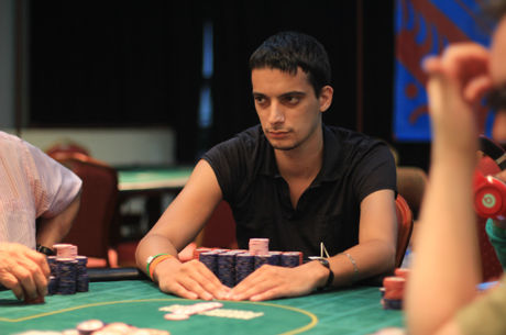 WPT National Marrakech Main Event: Alexandre Riccomi Leads Final 14