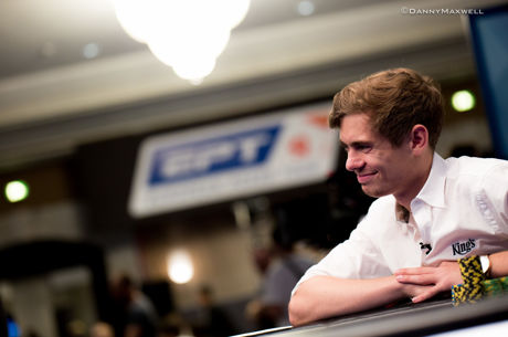 Fedor Holz споделя защо покерът няма да стои на преден...