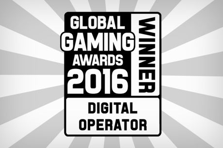 888 Holdings Wins Global Gaming Award
