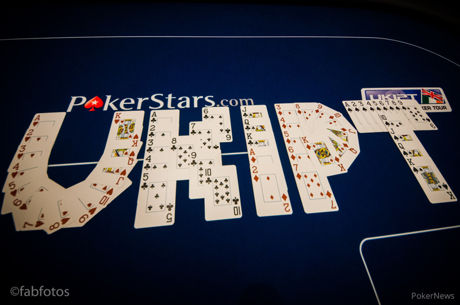 Now's Your Last Chance to Become a UKIPT Champion