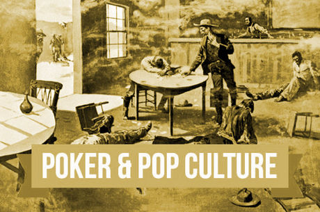 Poker & Pop Culture: Frederic Remington's Cowboys, Cards, and Carnage