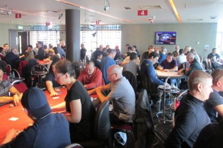 Genting Poker Series Heads to Westcliff From October 13