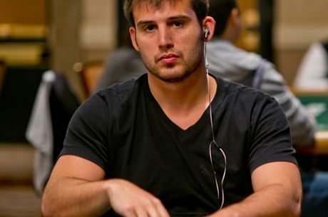 WPT Maryland Live! Down to Six; Elias Gunning for Third Title