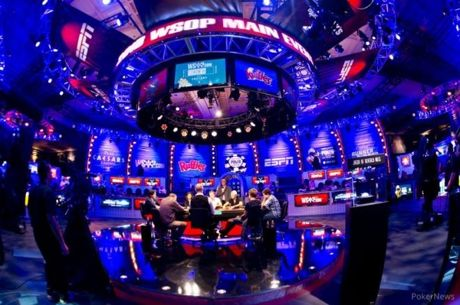 "2016 WSOP on ESPN: ""What Happened to Trusting Your Gut?"""