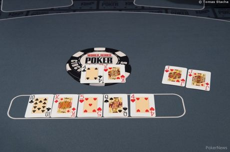 "Naujasis ""WSOP Circuit"" partneris - 888poker"