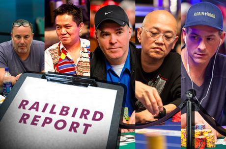 "The Railbird Report: The Top 10 ""Recreational"" Poker Players"