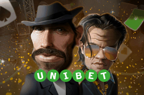 Grab a Share of €40,000 on Unibet Poker Today!