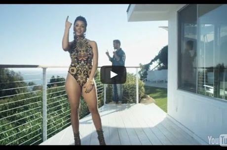 Hazy Eyez, le vidéo clip de Prahlad Friedman