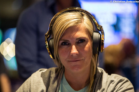 partypoker Unveil Jackie Glazier as an Ambassador