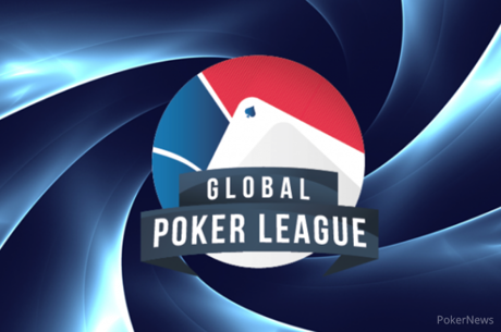Global Poker League - Resultaten & stand van zaken na week 11