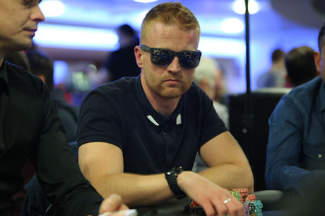 UKIPT Birmingham: Nathan Webb Spins Up a Day 1b Stack