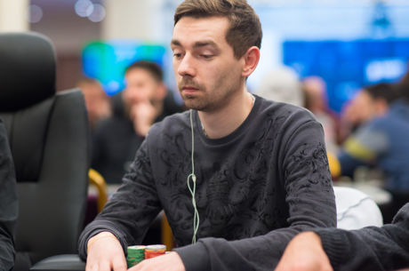 UKIPT Birmingham: Ludovic Geilich in Hunt for Second Title