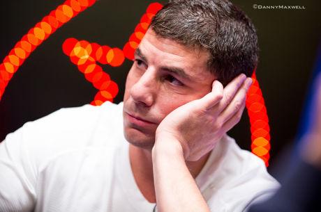 Brandon Steven encaisse 648.000$ à l'ARIA, Bill Klein donnera un demi-million aux enfants...