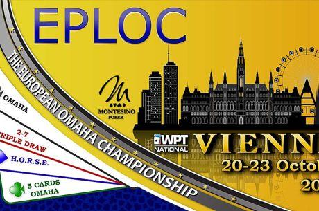 European Omaha Championship im Montesino