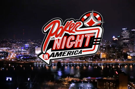 Poker Night In America - Um Robot na Mesa?