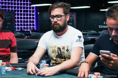 Ricardo Mateus Ganhou Entrada no Main Event WPT National Iberia com a PokerNews