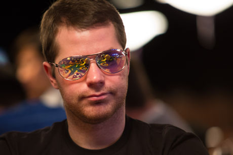 Jonathan Little Elects to Flip for His Tournament Life at a WSOP Final Table