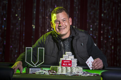 Cody Fleming Wins $85K at DSPT Edmonton; Paul Sokoloff Finishes Third Again