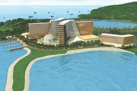 Nagacorp On Schedule to Open Russia's Far East Second Casino in 2018