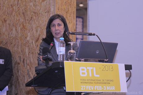 """""""Os Regulamentos Estão a ser Finalizados"""" diz Teresa Monteiro"""