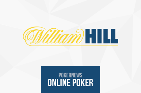 William Hill To Award 20 Cash Game Festival Packages Worth €2,000 Each