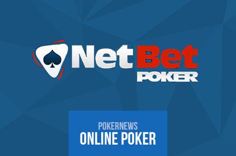 Win Big in the NetBet Poker €25,000 Twister Races!