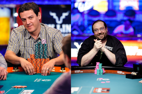 Poker Hall of Fame Announces 2016 Members: Todd Brunson and Carlos Mortensen