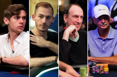 Global Poker Index: Holz Still Leads; Bonomo, Seidel, Klein Trending Upwards