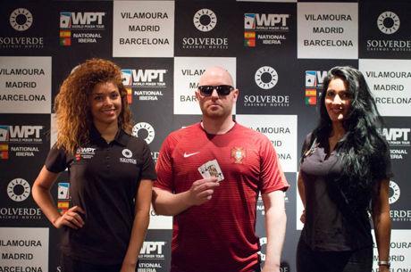 Lars-Andre Johansson Vence Welcome WPT High Roller (€22.610)
