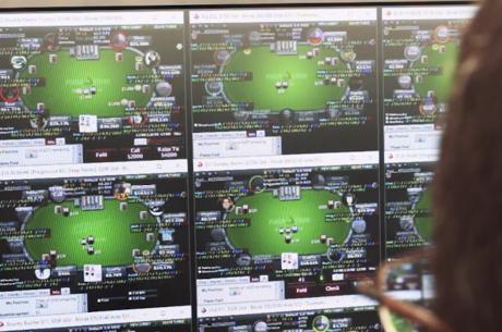 O Melhor Dia para Jogar Poker Online