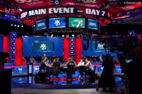 WSOP Main Event 2016 - Video Dokumentarac (9. i 10. Epizoda)