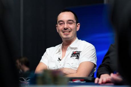 "WSOP Tells: Looking for Patterns in William Kassouf's ""Speech Play"""