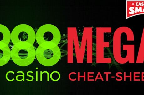 MEGA Cheat-Sheet: 14 Facts You Need to Know About 888casino