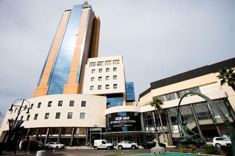 PokerStars EPT Malta de 18 a 29 de Outubro no Portomaso Casino