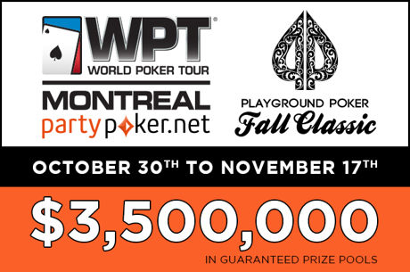 The WPT Montreal Turns Five