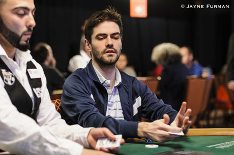 2016 WSOP on ESPN: Could You Fold These Day 7 Main Event Hands?