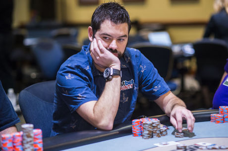 Tyler Patterson Seeking Second Straight WPT bestbet Bounty Scramble Title