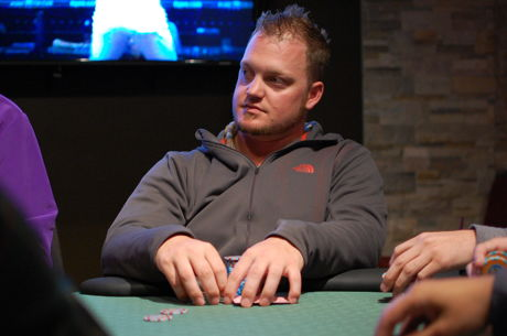 "The Sunday Briefing: Chris ""OneTime1Time"" Symesko Finds Second Sunday Million Final..."