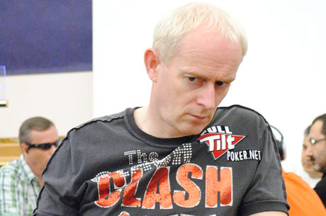 "Poker Mourns the Loss of Dave ""El Blondie"" Colclough"