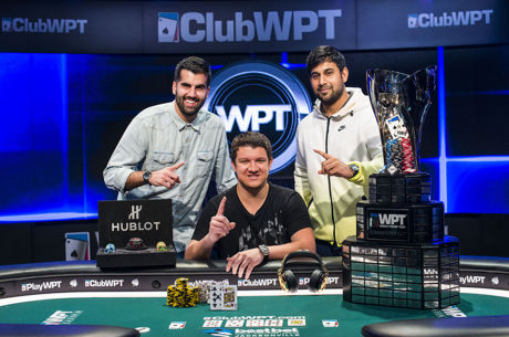 Sam Panzica Wins WPT bestbet Bounty Scramble ($354,335)