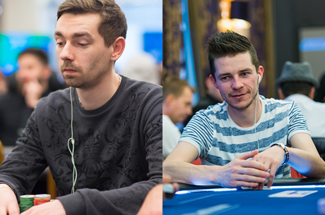 UK & Ireland Online Poker Rankings: Geilich and Tompkins Running Hot