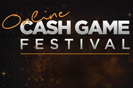 First-Ever Cash Game Online Festival Begins Oct. 24