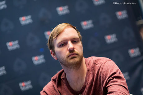 Global Poker Index: Mike Watson Falls Two Spots to No. 9 on Team Canada