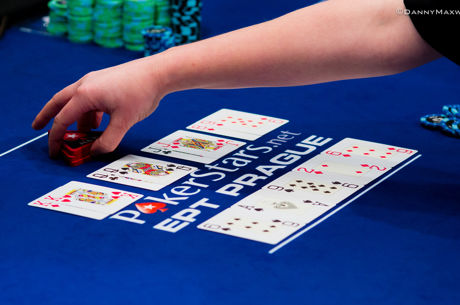 The Weekly PokerNews Strategy Quiz: Odds and Ends