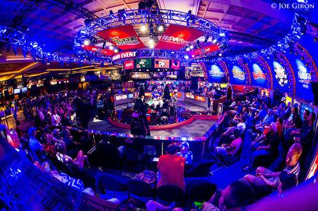 ESPN : Les épisodes 13 et 14 du Main Event WSOP en vidéo