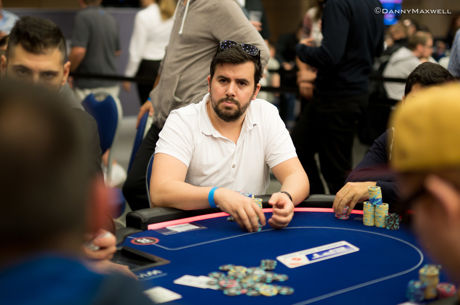 Andras Nemeth Tops Day 1b at PokerStars EPT Malta Main Event