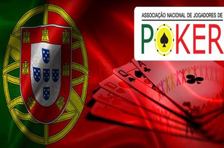 Associação Nacional de Jogadores de Poker (ANJP) Dá-se a Conhecer