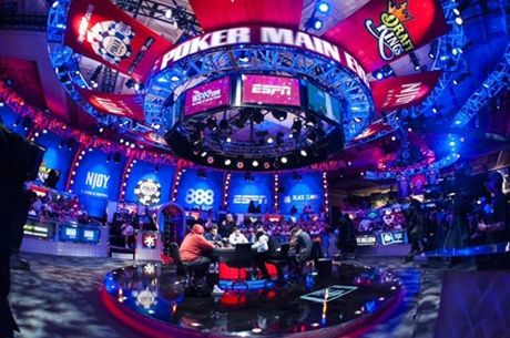 WSOP Main Event 2016 - Video Dokumentarac (13. i 14. Epizoda)