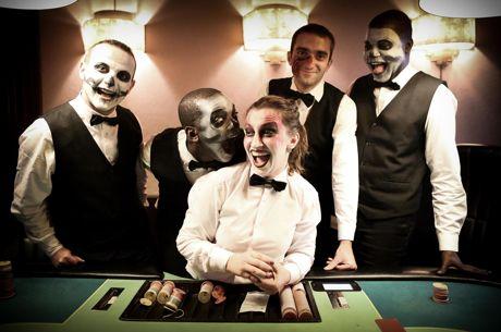 Poker-Inspired Halloween Costumes for 2016